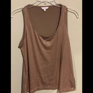 Pure Alfred sung tank top XL